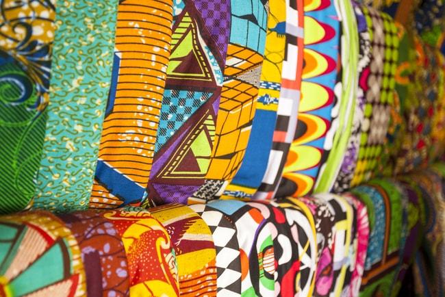 Market fabric
