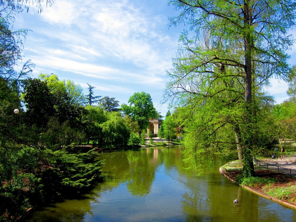 Public Garden of Bordeaux | © Choupi33/Shutterstock