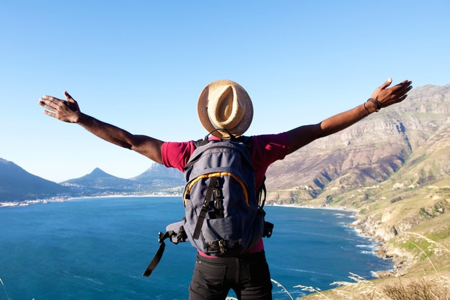 Travelling long-term might not be everyone's cup of tea | © mimagephotography/Shutterstock