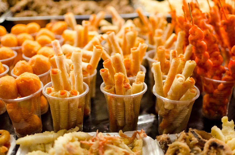 A Guide to Street Food in The Philippines