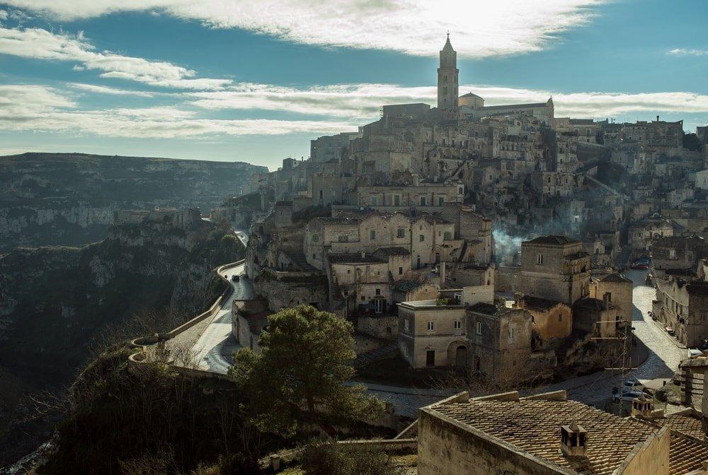 Matera, Italy | © Vaida Vir/Shutterstock