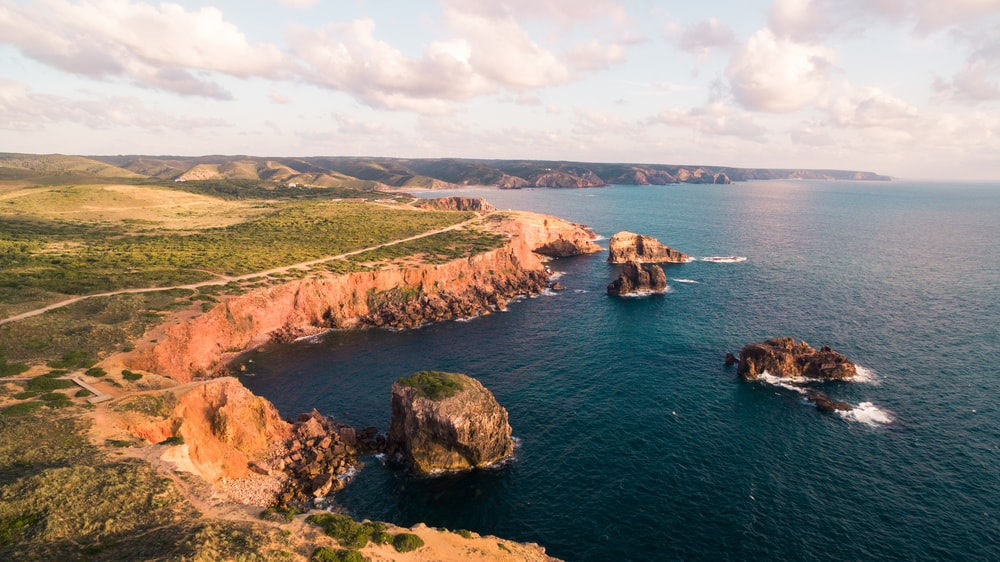 The Most Stunning Seaside Towns in Portugal