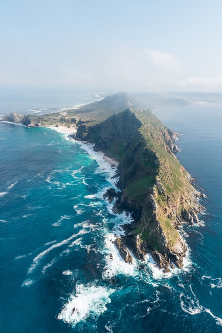 Cape of Good Hope at the very tip of South Africa | © HandmadePictures/Shutterstock