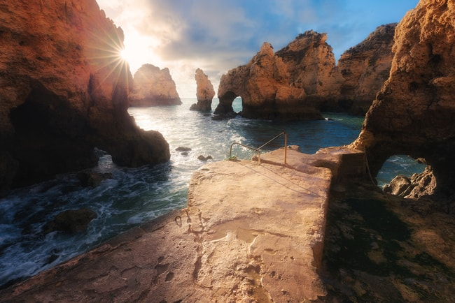 15 Must-Visit Attractions in the Algarve