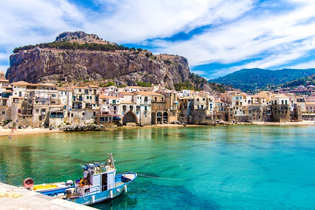 11 Places You Need To See In Italy Before They Get Too