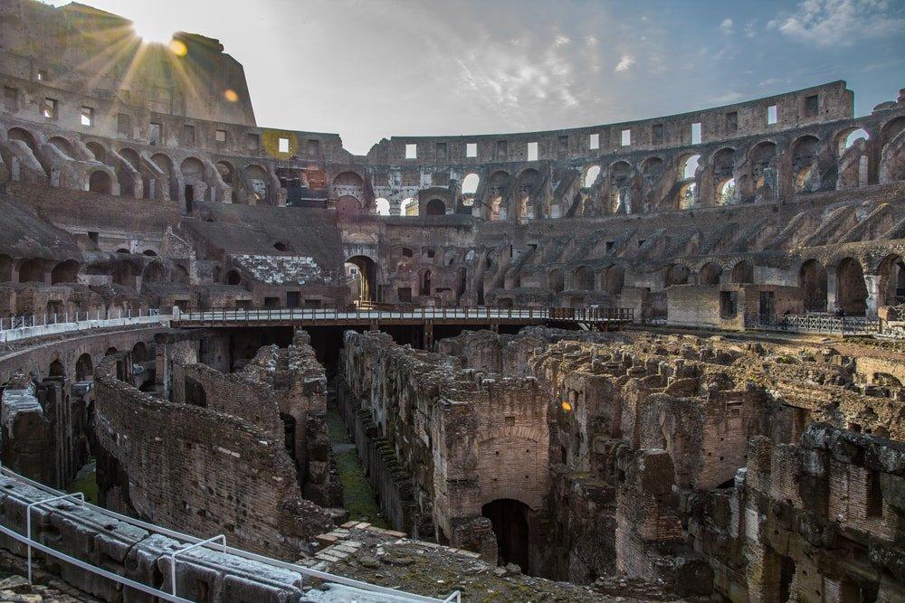 Colosseum, Rome | © Michal 11/Shutterstock