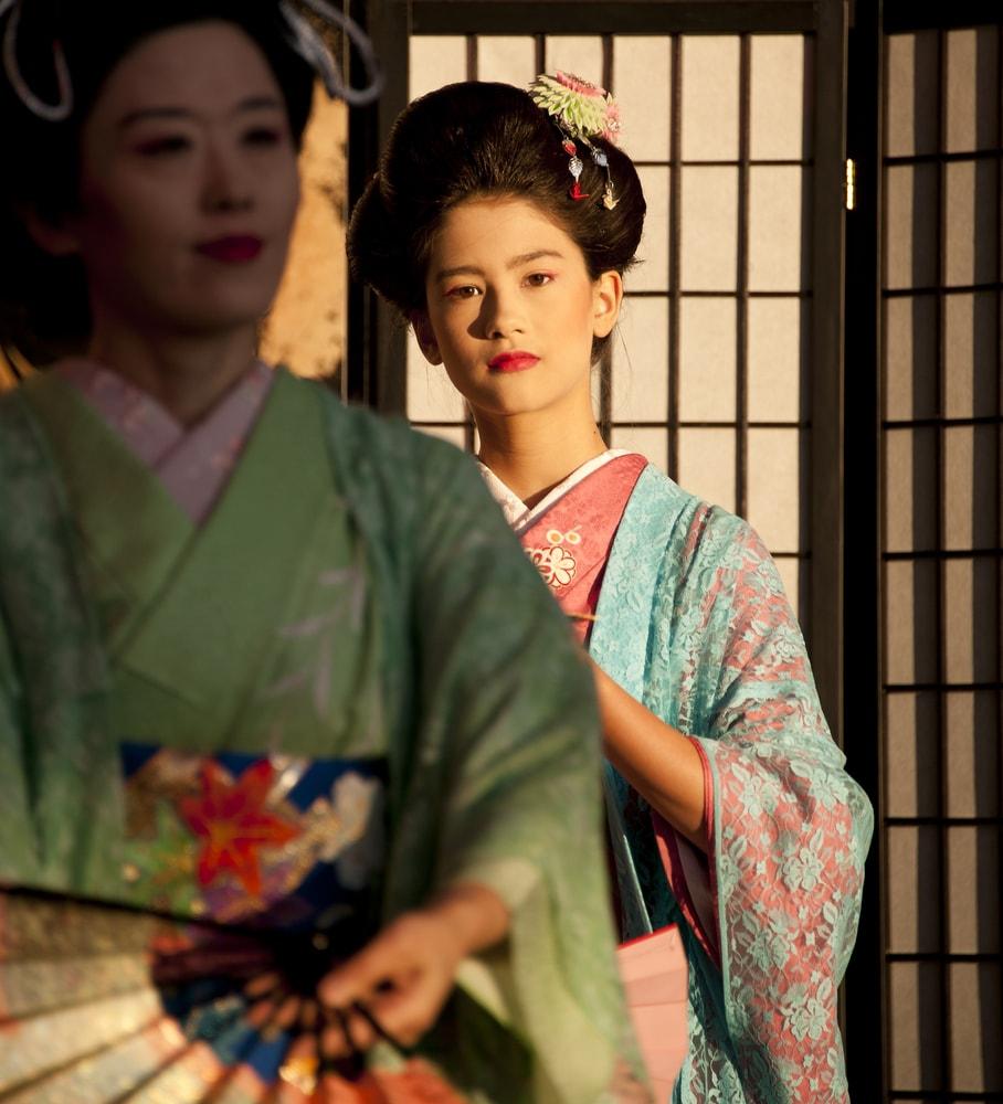Japan Day festival in Dusseldorf, Germany   © bengy/Shutterstock