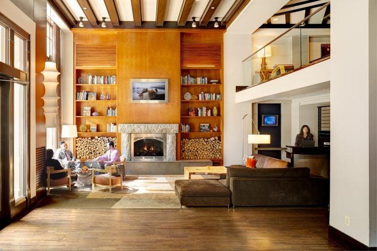 Living Room   Courtesy of Hotel Ändra