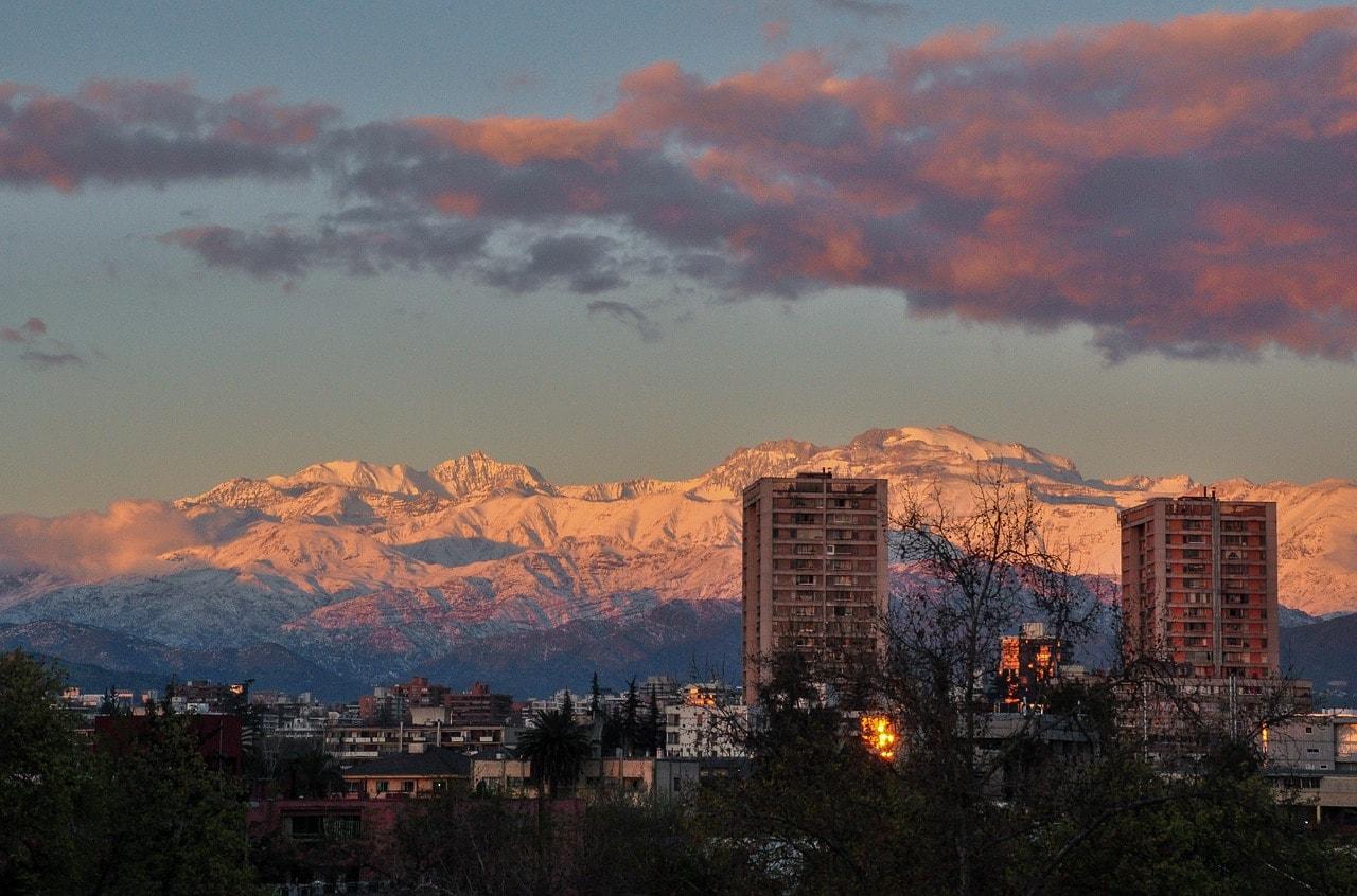Santiago CC0 Pixabay