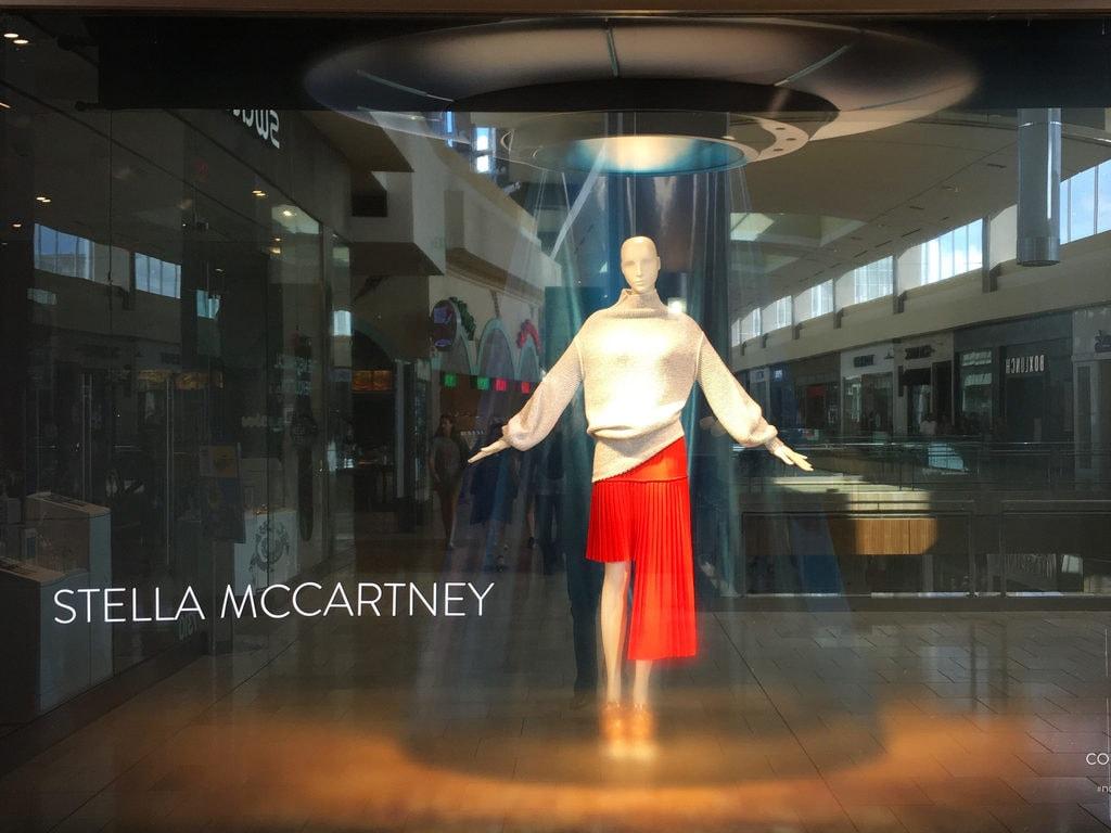 Stella McCartney design