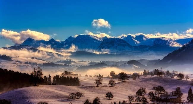 theculturetrip.com - Sean Mowbray - 20 Things to Do in Switzerland in Your Twenties