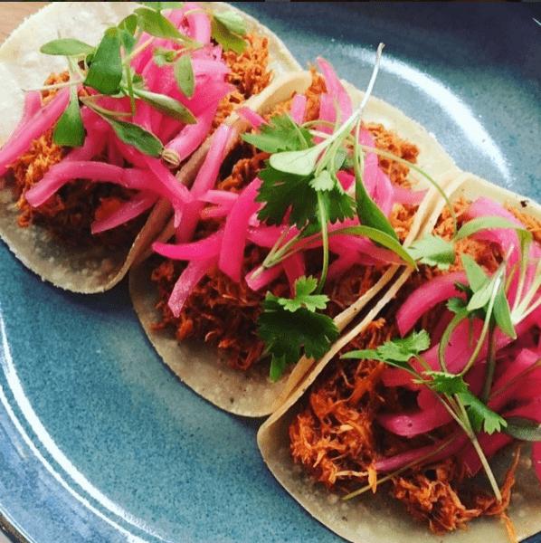 Tacos   © Mezcal Week