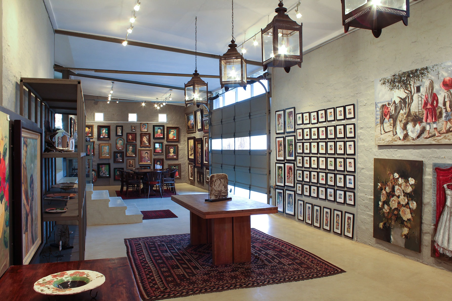 10 Of Pretoria S Top Art Galleries