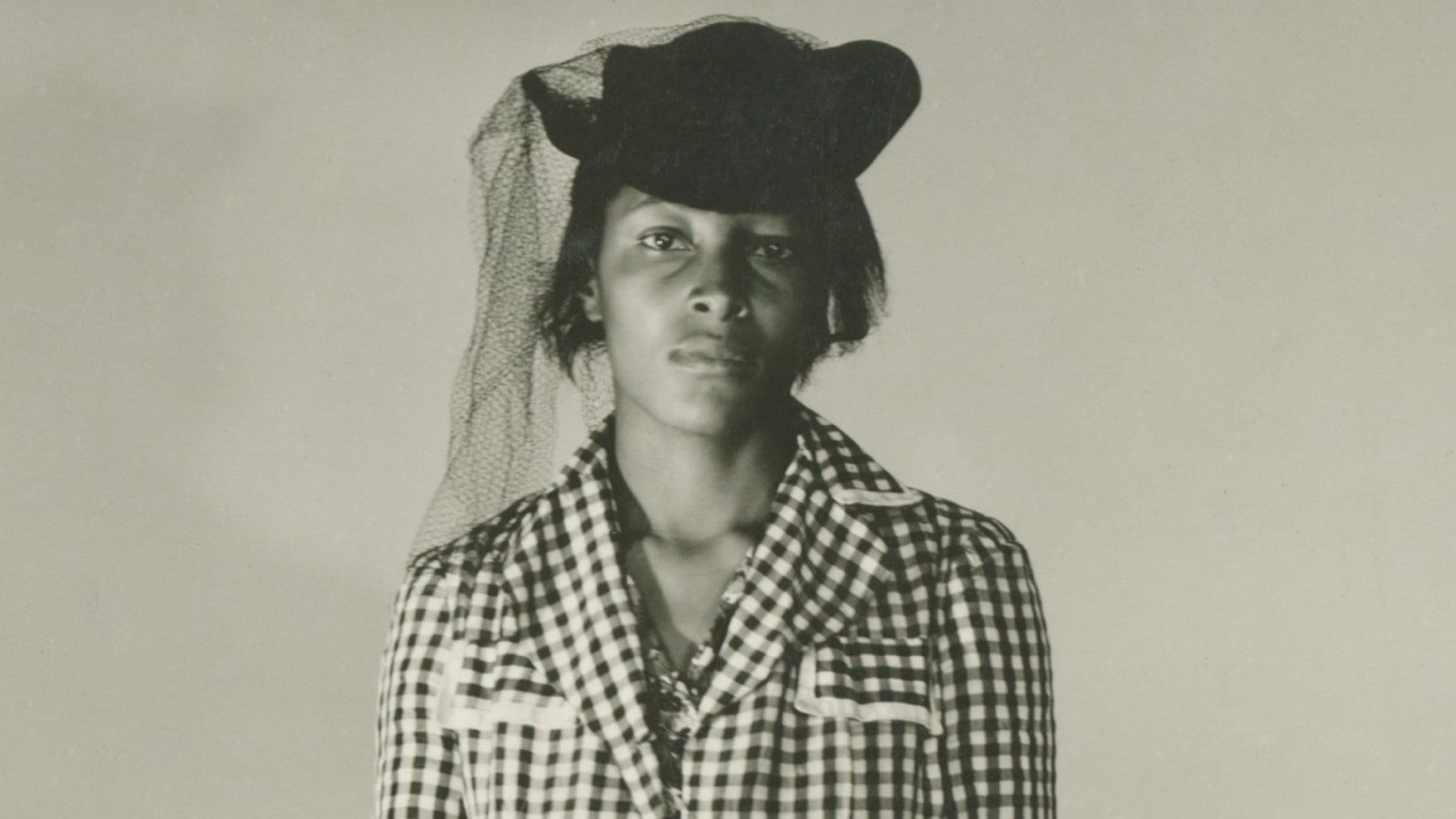 Recy Taylor in a photograph from 'The Rape of Recy Taylor' | © Augusta Films