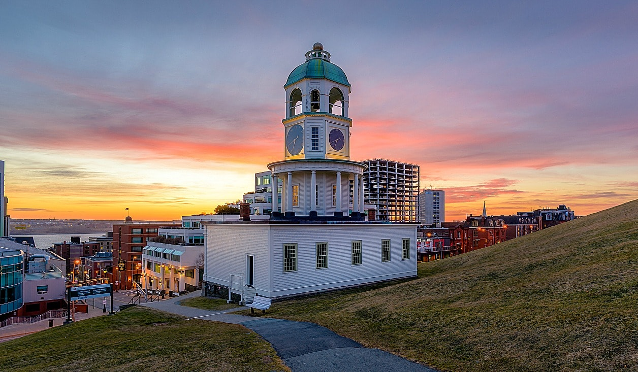 The Most Beautiful Buildings in Halifax
