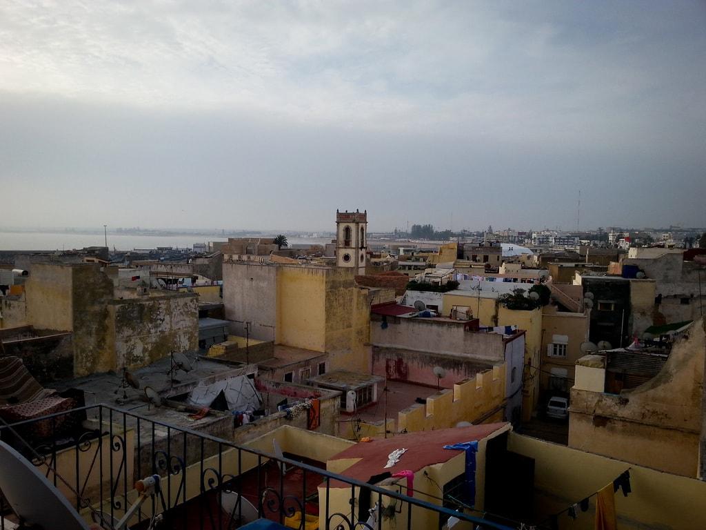 El Jadida views