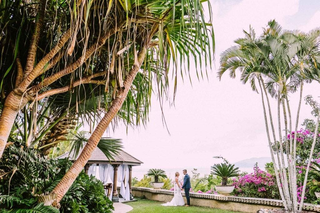 The Most Beautiful Wedding Venues in Australia
