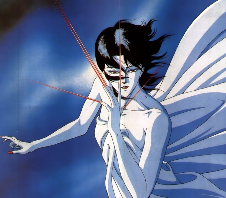 12 of The Best Classic Anime Opening Songs