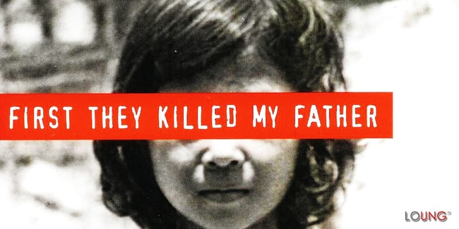 first they killed my father chapter summaries