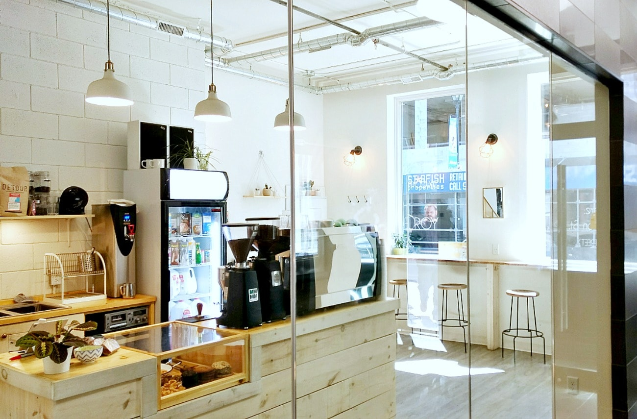 The Best Cafes in Halifax, Nova Scotia