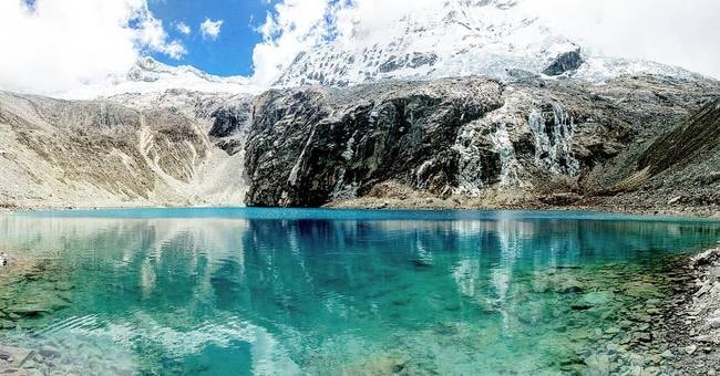 The Best Hiking And Trekking Routes In Huaraz Peru
