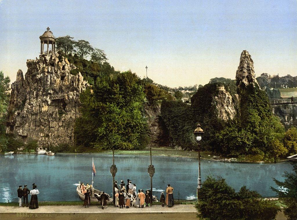 A Parisian Neighbourhood S Hidden Architectural Secrets