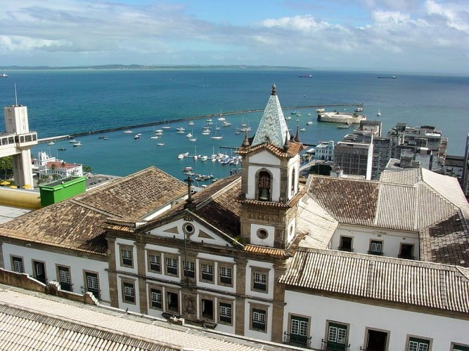 Open House Hostel Salvador