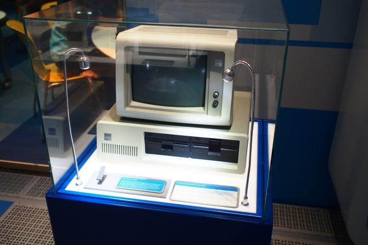 Intel Museum
