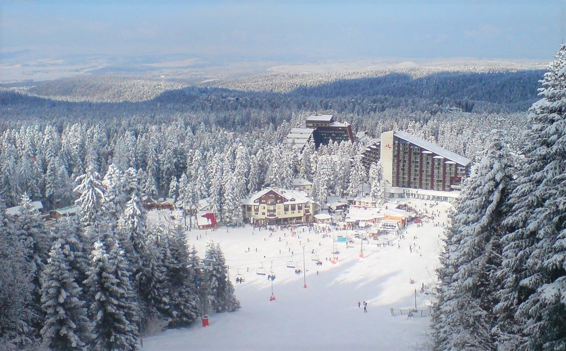 The Most Stunning Ski Slopes in Borovets