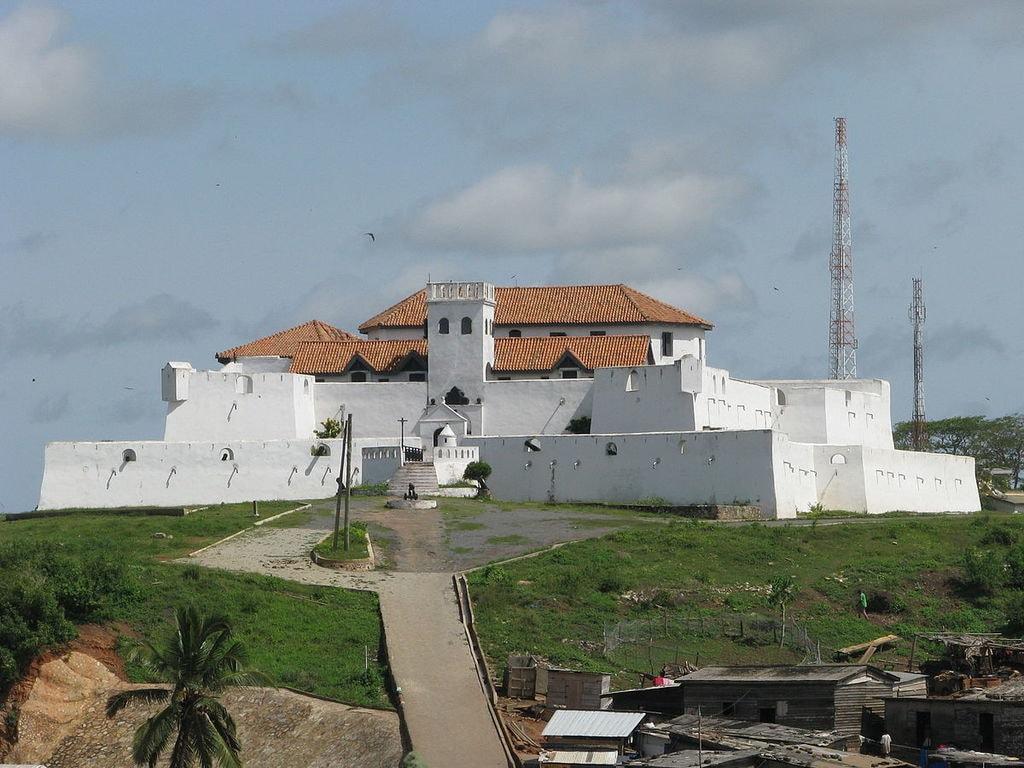 Fort Coenraadsburg