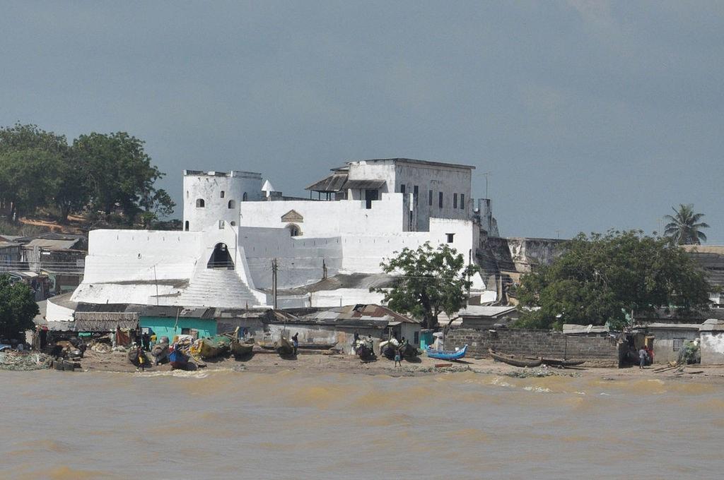 Fort St. Sebastian