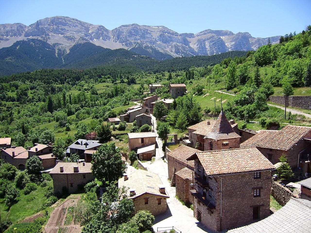 El Querforadat, Spain | ©Cristina Escoda / Wikimedia commons