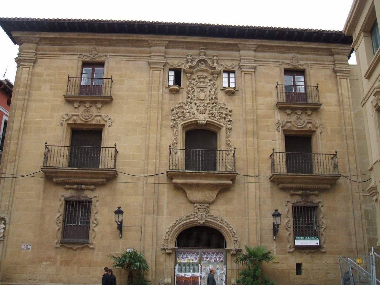 Museo de La Rioja, Logroño | ©Zarateman / Wikimedia commons