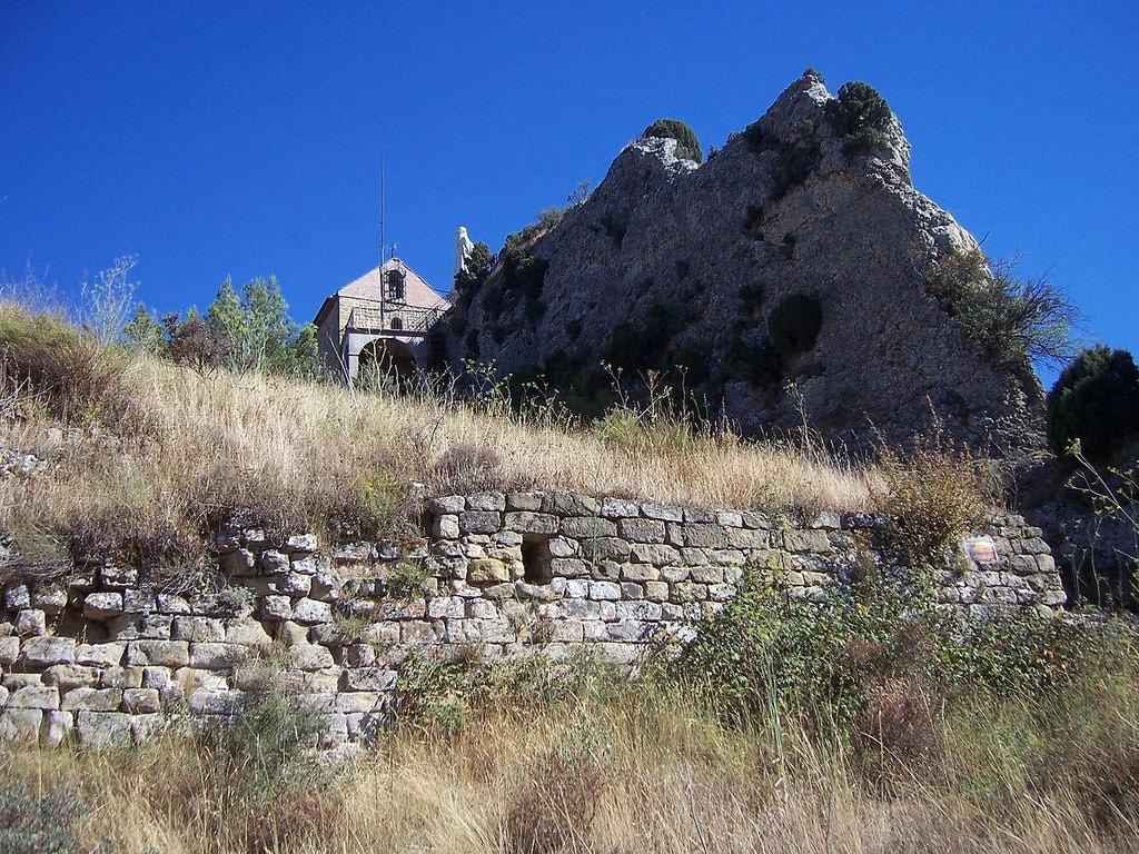Riscos de Bilibio, Haro, La Rioja, Spain | ©BigSus / Wikimedia Commons