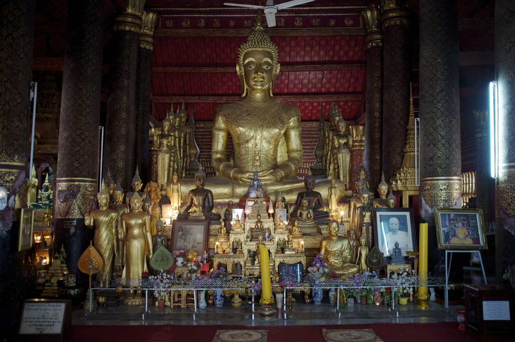 Wat Mai Suwannaphumaham | © Aleksandr Zykov