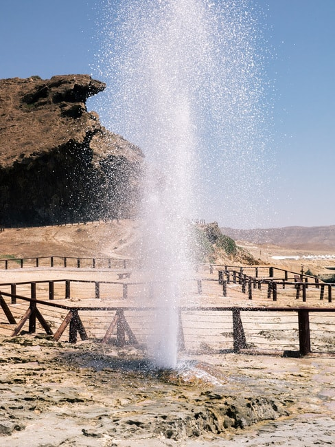 The Best Things To See And Do In Salalah Oman