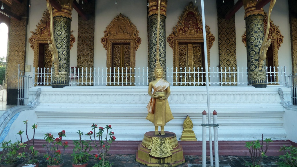 Wat Mahathat | © Rob Young/Flickr