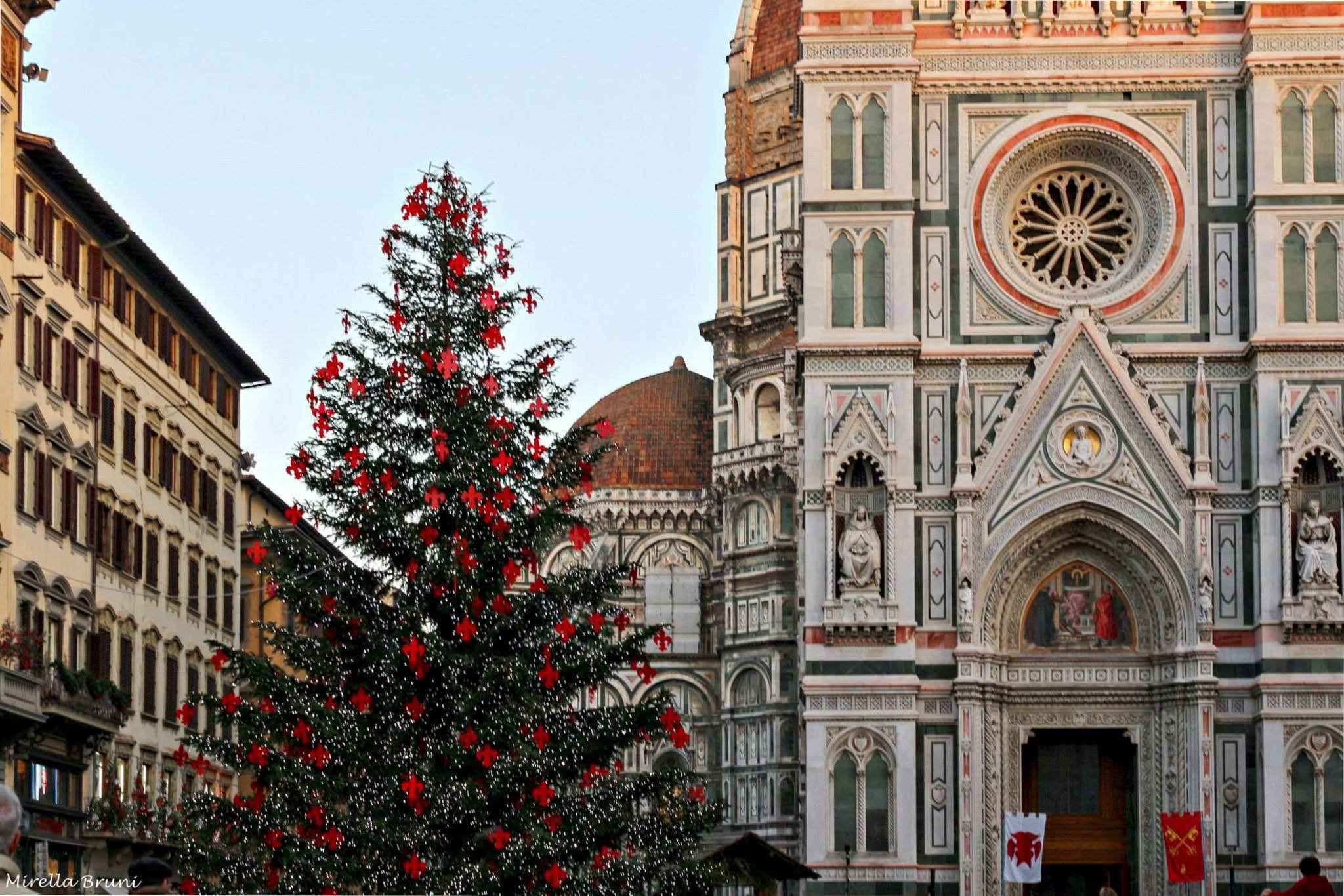 Christmas In Florence Italy.11 Reasons To Visit Florence In Winter
