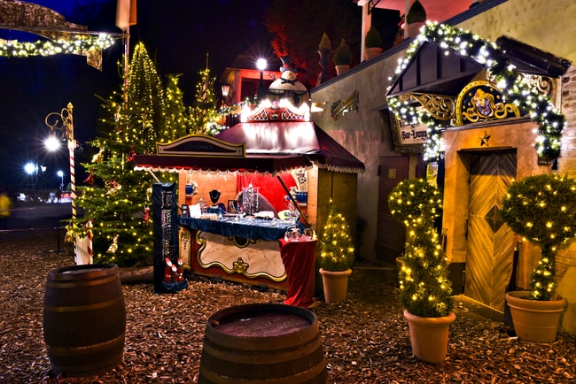 The Best Christmas Markets In And Around Bonn