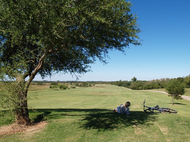 Carmelo Golf Club, Uruguay