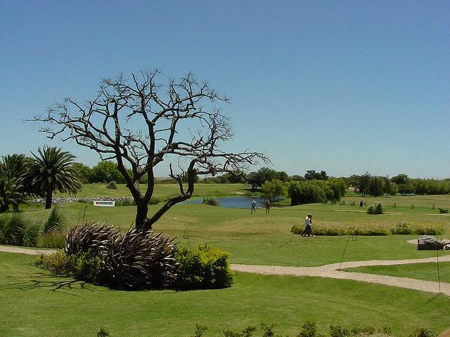 Sheraton Colonia Golf Resort, Uruguay