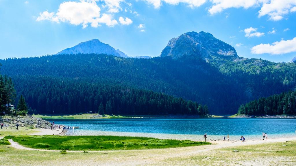 Black Lake | © Nick Savchenko/Flickr