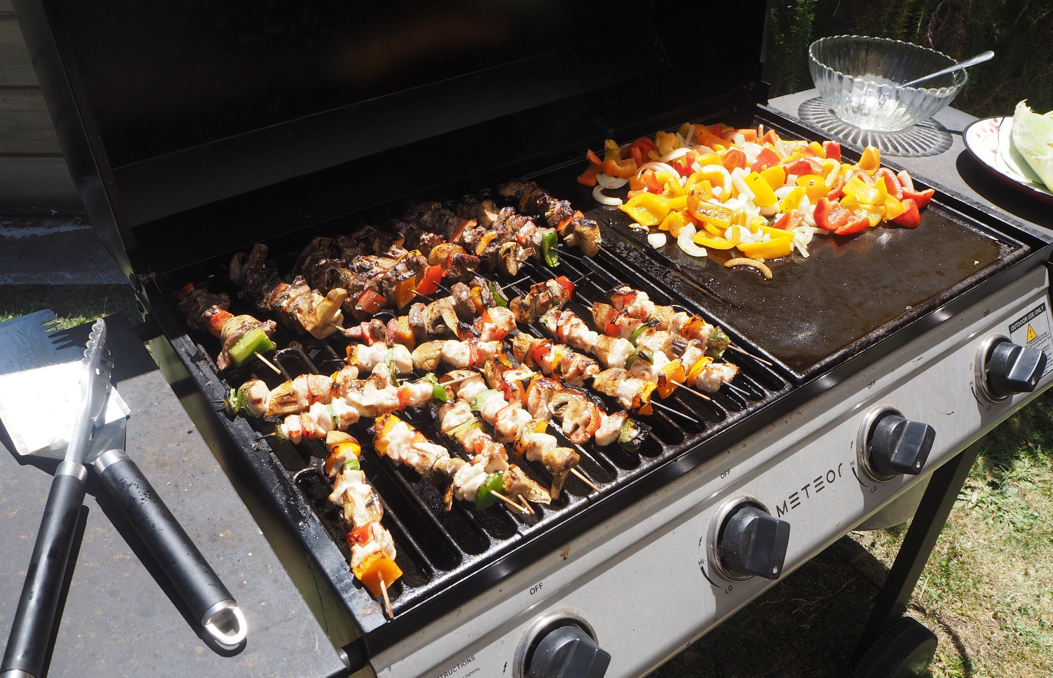 How To Host A Perfect New Zealand Barbie Barbecue