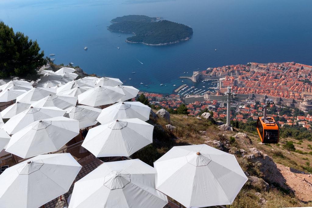 Dubrovnik | © Joe DeSousa/Flickr
