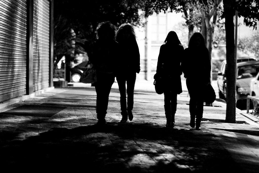 Women   © Andrea Donato Alemanno / Flickr