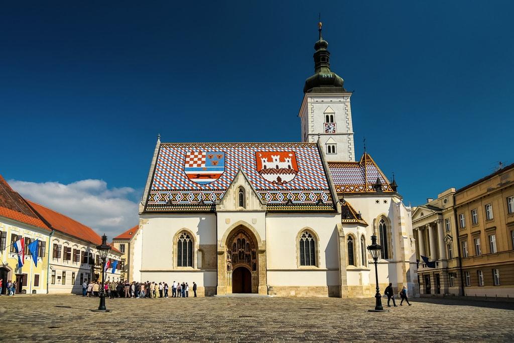 Zagreb | © Jorge Franganillo/Flickr