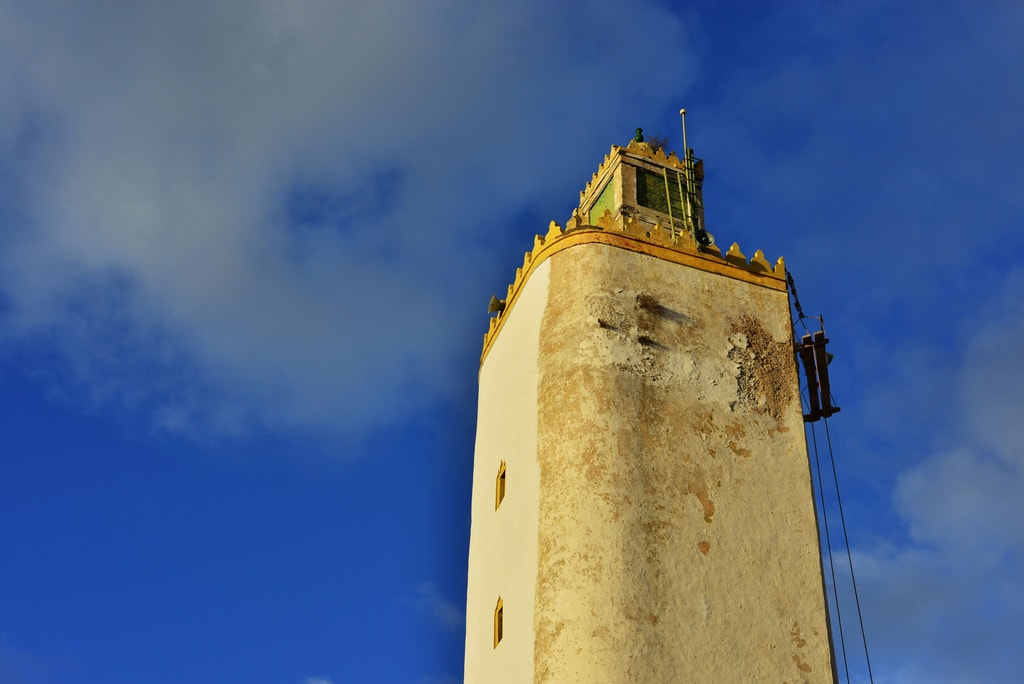 Portuguese City Mosque, El Jadida
