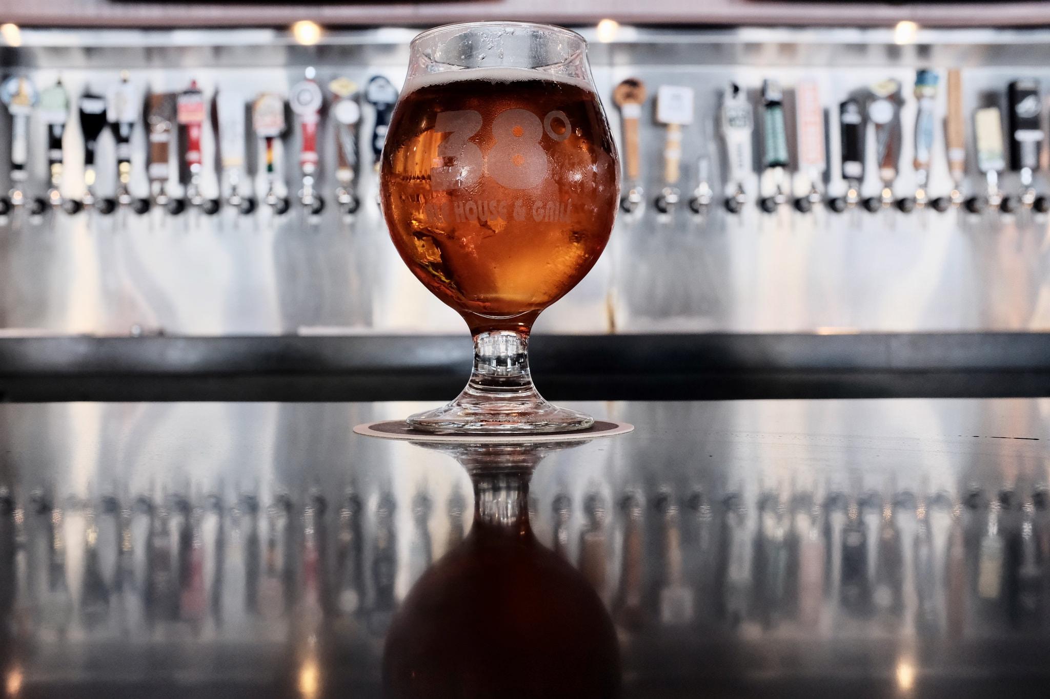 11 Cheap And Fun Happy Hours In Arlington Va