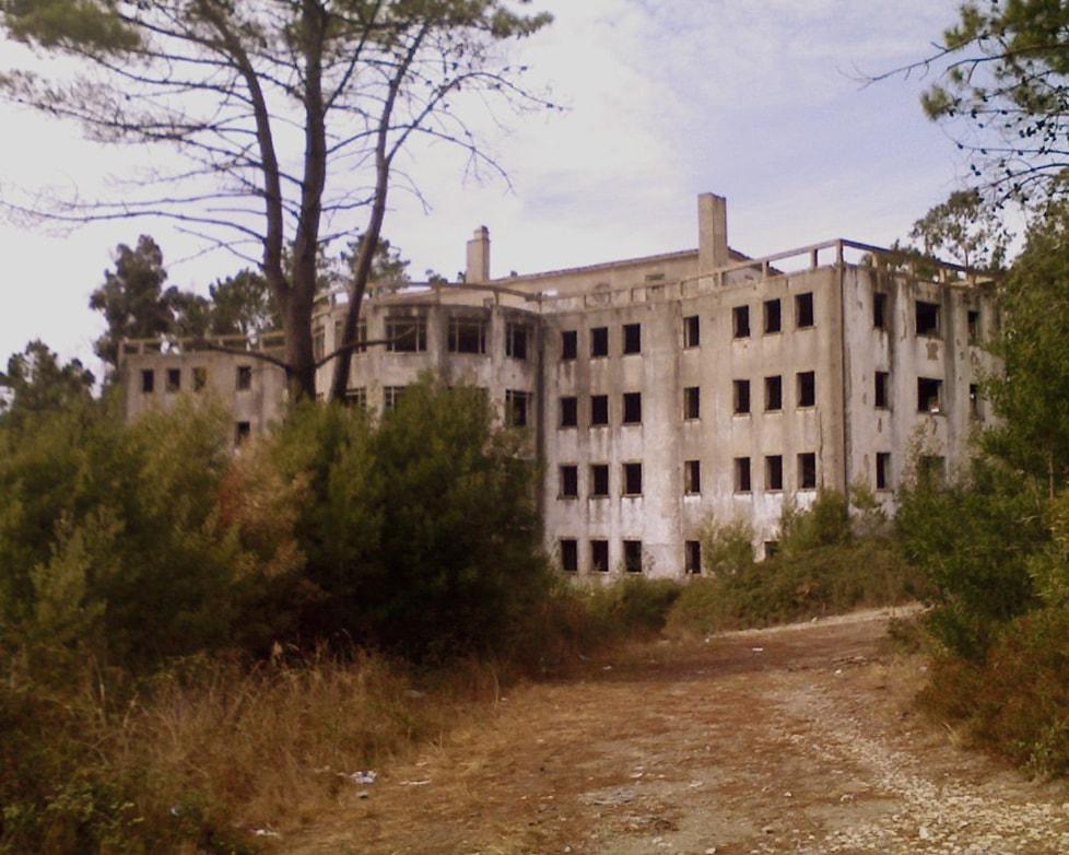 Sanatorio de Valongo, Portugal | © Manuel Marques/Flickr