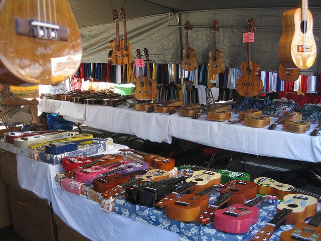 The Best Flea Markets Amp Thrift Stores In Hawaii